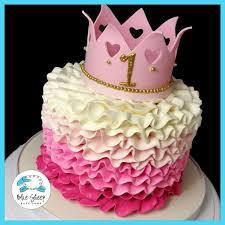 25 princess smash cakes ideas tutu