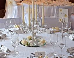 decorating natural design for wedding reception centerpiece ideas