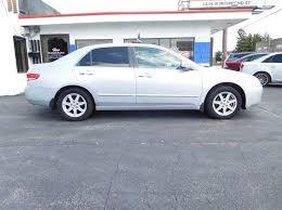honda accord ex 2004 2004 honda accord ex v 6 4dr sedan in appleton wi budget auto sales