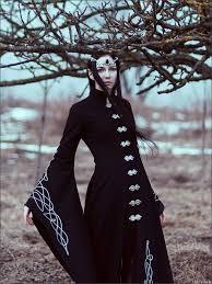 Elven Halloween Costume 34 Gothic Themed Cosplay Images Halloween
