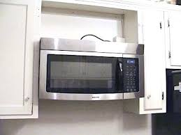 microwave with exhaust fan above stove microwave april piluso me