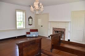 jackson tn historic home for sale with log cabin and barn log