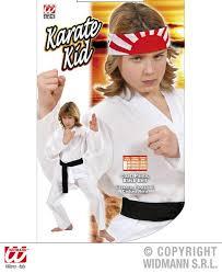 karate kid costume boys karate kid costume martial arts far east