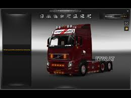 classic volvo classic volvo fh globetrotter and globetrotter xl v1 1 ets 2 mods