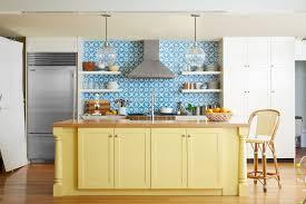 yellow kitchen wood cabinets 31 kitchen color ideas best kitchen paint color schemes