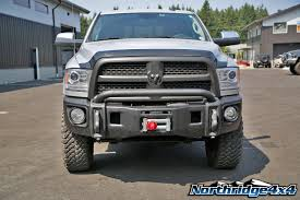 homemade jeep bumper 2014 dodge ram 2500 northridge nation news