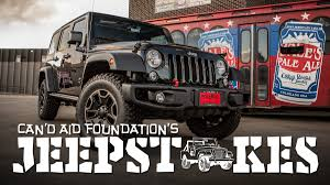 jeep wrangler front drawing win a jeep hard rock
