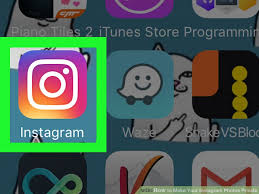 buat akun instagram via operamini how to make your instagram photos private 5 steps with pictures