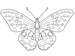 butterfly coloring pages butterfly coloring page free printable coloring pages