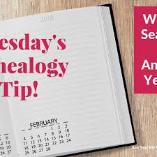 where to find yearbooks tuesday s genealogy tip archives are you my cousin