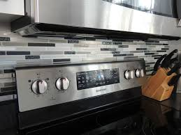 stick on backsplash for kitchen interior peel and stick backsplash ideas for kitchen stainless