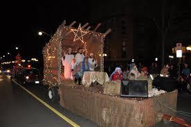 jeep christmas parade church christmas floats get involved too many