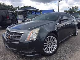 cadillac cts 2011 for sale 2011 cadillac cts 3 6l in ta fl luxury auto mall