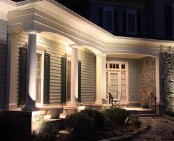 commercial products outdoor lighting expressions