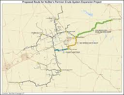 Colorado River Texas Map Nustar Eyeing More West Texas Crude Capacity For Permian 2018 01