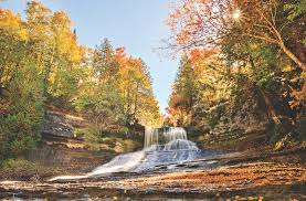 5 places northern michigan fall color mynorth