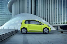 volkswagen electric concept new vw e up electric concept revealed details and photos it u0027s