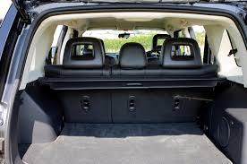 jeep patriot back jeep patriot station wagon 2007 2011 features equipment and