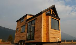 Lil Tiny Homes by Central Oregon U0027s Premier Tiny House Company