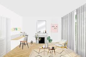 renovation appartement haussmannien heju u2013 studio créatif appartement voltaire
