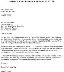 Offer Letter Exle offer letter exle eskindria