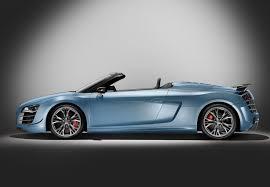 Audi R8 Diesel - audi r8 gt spyder review 2012 2012 parkers