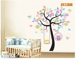 Owl Pictures For Kids Room by Wallpaper China Picture More Detailed Picture About Cute Cartoon