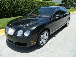 bentley coupe 4 door 2006 bentley continental flying spur specs and photos strongauto