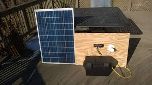 do it yourself diy solar lighting project diy solar for your home