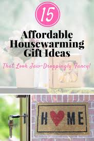 Cute Housewarming Gifts by Best 25 Homemade Housewarming Gifts Ideas Only On Pinterest