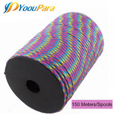 150 Meters Compare Prices On 550 Paracord Colors Online Shopping Buy Low