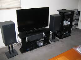 home theater stand show me your lcd stands avs forum home theater discussions and