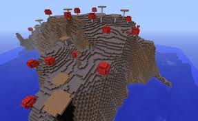 Biomes Map Minecraft Biomes Map