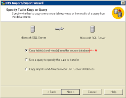 Sql Copy Table From One Database To Another Cdr Database Copy Or Migration To Another Server Cisco