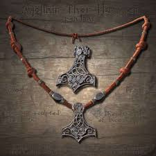 second life marketplace thor hammer pendant scripted with
