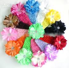 s hair accessories children s hair accessories small peony flower headwear suits baby
