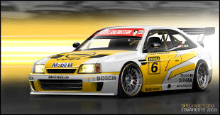 opel calibra race car opel kadett dtm by dr phoenix on deviantart opel pinterest