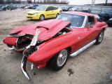 69 corvette stingray split window 1967 corvette stingray for sale 14 900