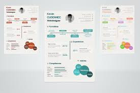 best free resume templates 30 free beautiful resume templates to hongkiat