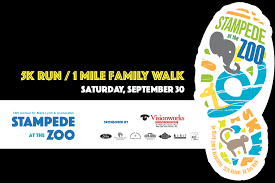 stampede for vips 5k visually impaired preschool services