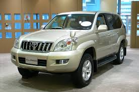 Toyota Land Cruiser Wikipedia