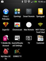 my android apps how to install the free giniko app on your android device