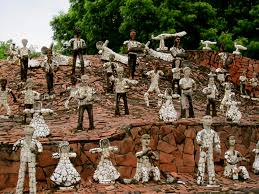 Best Rock Gardens India Some Of The Best Photos The World In A Backpack