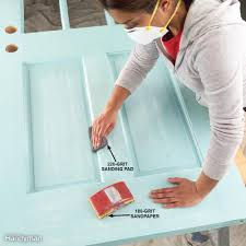 great tips for painting doors family handyman