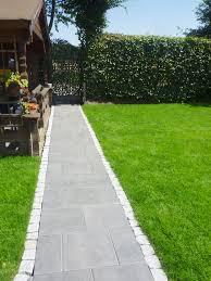 Garten Gestalten Vorher Nachher Gartenbau Schulte Referenzen
