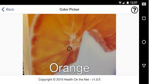 color vision quiz android apps on google play