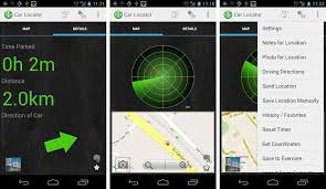 android locator best android apps for drivers car owners and car enthusiasts