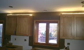 Kitchen Lighting Under Cabinet Led Fixtures Light Contemporary Conc L Un Rc Bin Ligh Luxury