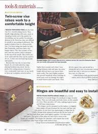 Popular Woodworking Magazine Reviews by Reviews