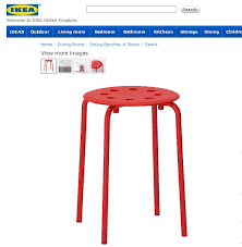 norwegian man u0027s hilarious complaint to ikea after getting a